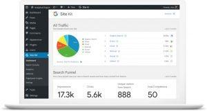 Google new tool to WordPress sites