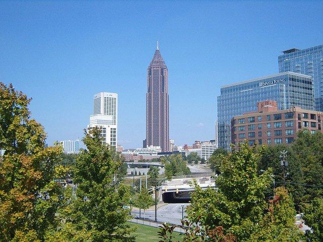 Top rated security companies in Atlanta GA